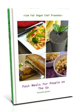 Fast Meals For                                                 People On The Go