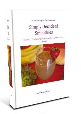 simply<br /><br /><br /><br /><br /><br /><br /><br />                   decadent smoothies