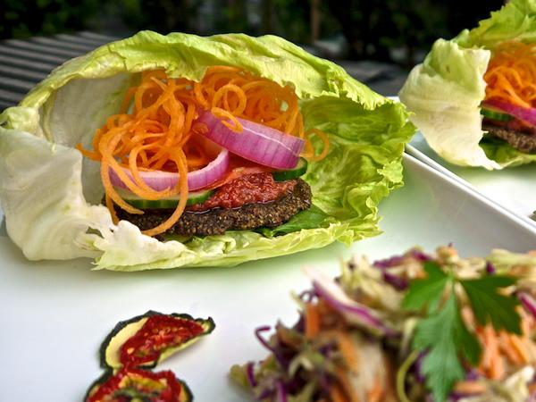 Healthiest vegan dinner recipes