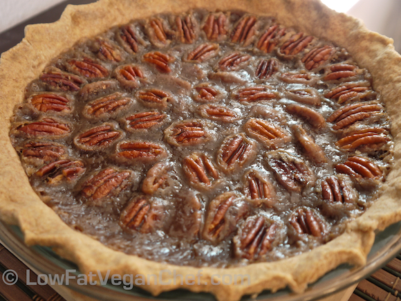 Plant based u fat free and low fat vegan plant based recipes vegan pumpkin pie forumfinder Images