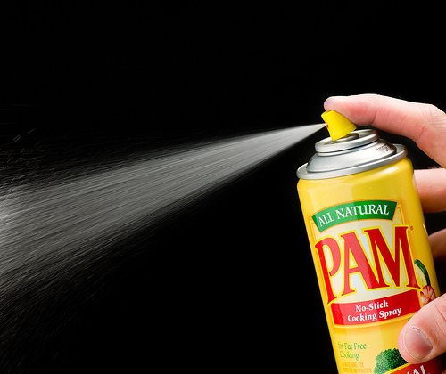 Questions Answered Is Cooking Spray Ok To Use And Can You