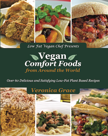My recipe books vegan comfort foods printing soon and contest forumfinder Image collections