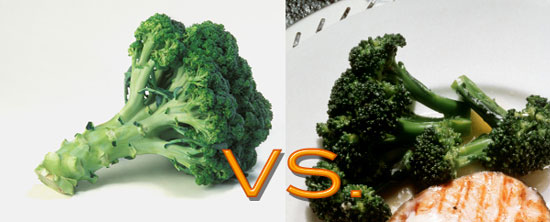 Raw-Food-vs-Cooked-Food